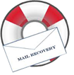 Recover Outlook Email