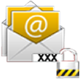 How to Open password protected outlook.pst file
